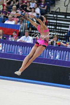 Neta Rivkin, Israel, European Championships 2011