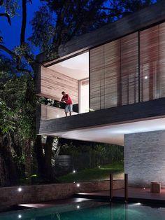 Дом в Сигапуре от ONG&ONG