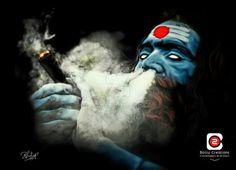 Please visit Lord Shiva Portrait by Bottu creations Mahakaal to read interesting posts. Hindu Shiva, Shiva Shakti, Rudra Shiva, Lord Shiva Hd Wallpaper, Shiva Tattoo, Lorde Shiva, Angry Lord Shiva, Aghori Shiva, Lord Shiva Hd Images