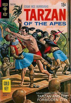 Tarzan of the Apes 190