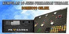 Ada beragam jenis permainan judi online yang terdapat di situs judi online HebatQQ. Terhitung, ada sepuluh permainan menarik yang patut untuk dicoba oleh para pemain judi online HebatQQ, Games, Gaming, Plays, Game, Toys
