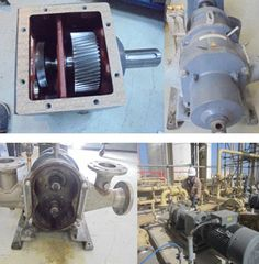 TESCOEngineering gives you exactly what you are looking for in a seal repair service.