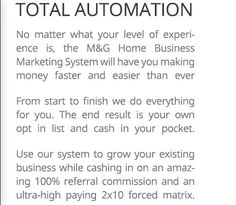 Automated Business, Automated Income
