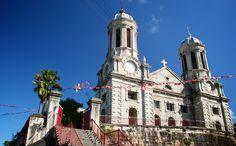 santigua buildings caribbean - Google Search