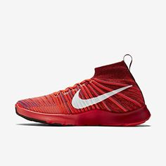 low priced 796b3 be845 Nike Mens Free TR Force Flyknit Running Shoes 12 DM US    Check out the