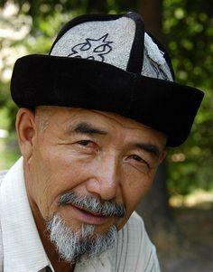 Kazakh man - Google'da Ara