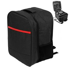 Zjzhao shop YUNEEC TYPHOON H H480 RC Drone Hard Shell Backpack Waterproof Shoulder Bag case ** You can find out more details at the link of the image.