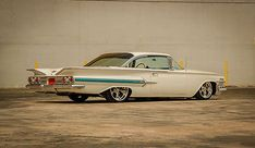 1960 Impala Air Ride, Accuair 1959 1958 1961 Bel Air, Wagon - Used Chevrolet Impala for sale in Melbourne, Florida Chevrolet Impala, 1960 Chevy Impala, Chevrolet Bel Air, Tc Cars, Impala For Sale, Best Muscle Cars, Air Ride, Going Home, Big Trucks
