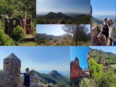 Yo me lo guiso.: Excursión al Desierto Mountains, Nature, Travel, Crock Pot, Wilderness, Places, Naturaleza, Viajes, Trips