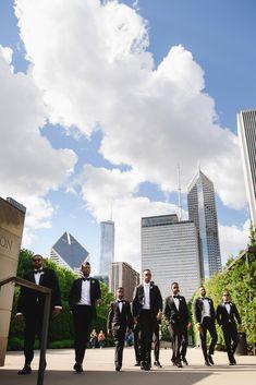 Willis Tower, Weddings, Building, Travel, Viajes, Wedding, Buildings, Destinations, Traveling