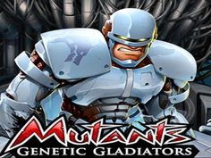 Mutants Genetic Gladiators Hack: Get the hacks and lots of features with the online Generator. The credits Generator is completely free and is web-based. Genetics, Football Helmets, Iron Man, Superhero, History, Gladiators, Fictional Characters, Games, Birthday