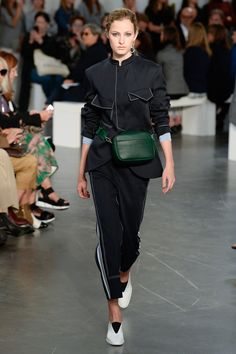 Sportmax Spring 2018 Ready-to-Wear  Fashion Show Collection