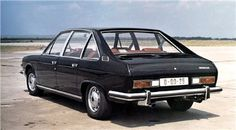 Tatra Prototype (Vignale), 1969 - Four-Door Limousine ( Europe Car, Soviet Union, Eastern Europe, Concept Cars, Cars And Motorcycles, Mammals, Dream Cars, Classic Cars, Automobile