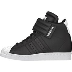 ADIDAS SUPERSTAR UP STRAP WOMENS SNEAKERS