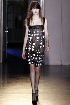 SPRING 2013 READY-TO-WEAR  Rue du Mail