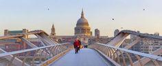 Lontoo: Herkuttele ja kahvittele