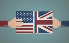 British American pairs: ugyanaz a szó, más jelentés