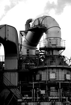 Hanshin industrial area