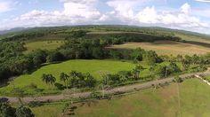 Dominican Republic images of monte plata | Rancho San Antonio, Monte Plata, Dominican Republic | Dronestagram