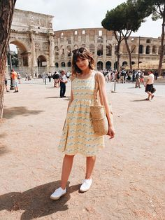 Sophia Rosemary   Manchester Fashion and Lifestyle Blogger: Travel Diary- Rome, Where My Thoughts Escape Me.