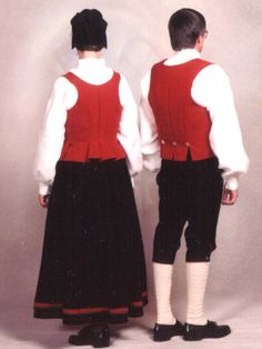 Finnmark Bunad Norway, Costumes, Dress Up Clothes, Fancy Dress, Men's Costumes, Suits
