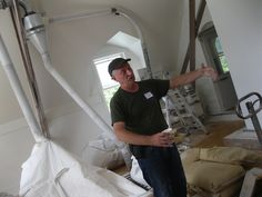 Scaling Up the Northeast Grain System: Wild Hive Farm & Mill. LOCAL GRAINS!