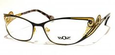 Handmade Boz Eyewear