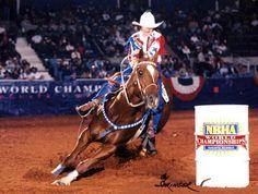 Pro: Martha Josey herself.... I have a Martha Josey Saddle! LOVE IT!