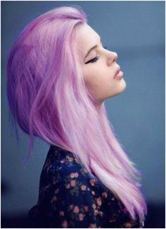 #frisuren stil haar #stil haar #haar #haarfabe  Glatt Ombre Haar - Frisuren Stil Haar