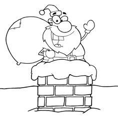 kostenlose ausmalbilder und malvorlagen: wunschzettel für weihnachten zum ausmalen und