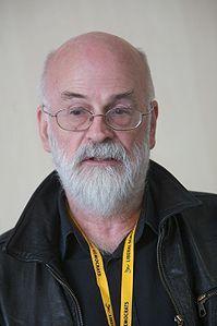 Terry Pratchett's Discworld books