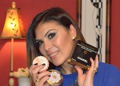 Compras de maquillaje: Chanel, Mac, Nars,Gerlain,Benefit, Too Faced