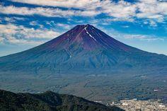 Mt Fuji Wallpaper Background For IPad Mini Air 2 Pro Laptop