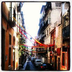 Meu morada!! Lisboa portugal