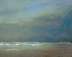 stormwatch-Anne Packard - her beautiful skies!
