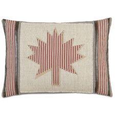 Passport Oh Canada Lumbar Pillow