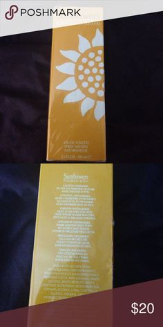 Elizabeth Arden perfume 3.3 fl oz still in rapper Elizabeth Arden Other