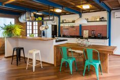 paula gusmão arquitetura _ loft teichner_ cozinha www.paulgusmao.com