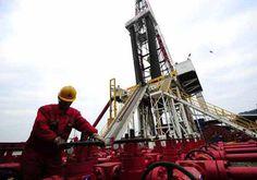 Shale gas, energy efficiency key to meeting global demands