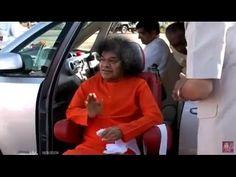 Viaje de Sathya Sai Baba ha Hadshi.