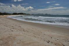 Praia da Gamboa (Paulo Lopes, SC)