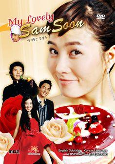 My Lovely Sam Soon (Korean Drama)