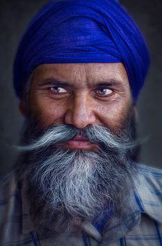 Fotografía Blue por yousef Shaheen en 500px