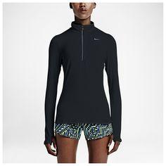 Blusão Nike Element Half Zip Feminino | Nike