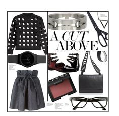 """""""Deep Cuts"""" by clovers-mind on Polyvore"""