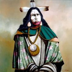 Native American Images 19