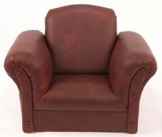 21 Best Kids Leather Chairs Images High Chairs Kid Chair Leather