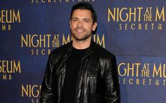 'AMC' Alum Mark Consuelos Joins 'Queen of the South' Cast