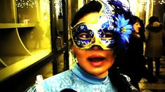 CARNIVAL in VENICE~ 2018 REPORT & MANY INTERVIEW