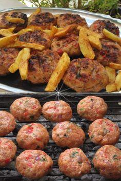 Cookbook Recipes, Cooking Recipes, Greek Recipes, Ethnic Recipes, Food, Recipes, Chef Recipes, Essen, Eten
